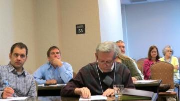 HAMTE Annual Meeting 2013 - 1