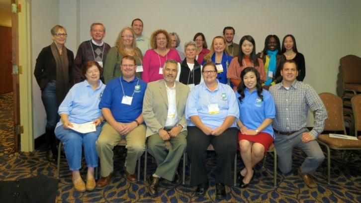 HAMTE Annual Meeting 2013 - 5