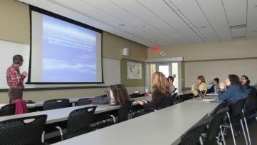 Fourth Indiana Mathematics Education Research Symposium, 2015.